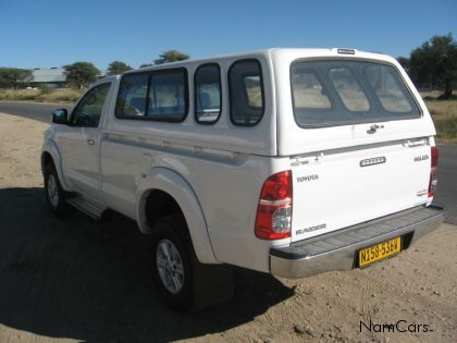 Crossroads Auto Sales >> Buy Hilux Single Cab Canopy in Windhoek Namibia