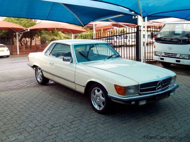 Used mercedes benz 450 slc 1979 450 slc for sale for Mercedes benz 450 slc