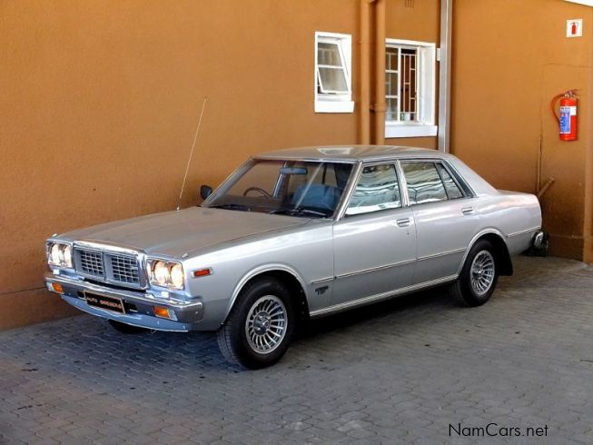 Used Datsun Laurel | 1980 Laurel for sale | Windhoek Datsun Laurel sales | Datsun Laurel Price N ...