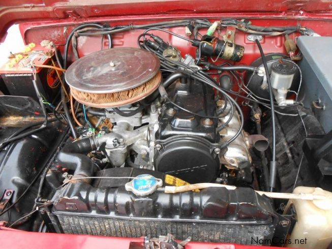 hilux manual to auto conversion