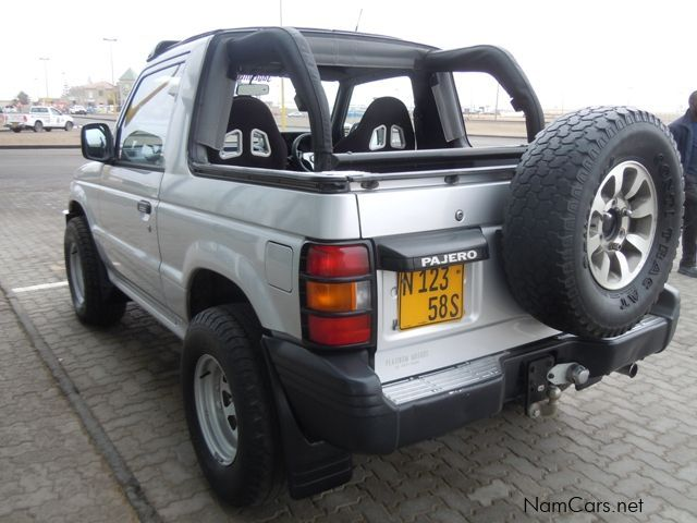 Crossroads Auto Sales >> Used Mitsubishi Pajero 3000 V6 SWB (JEEP) | 1992 Pajero ...