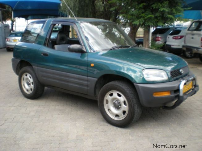 used toyota rav4 2 0i 3dr 1994 rav4 2 0i 3dr for sale