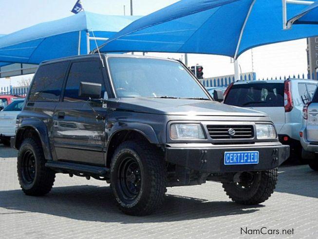 used suzuki vitara 1995 vitara for sale windhoek vitara 1995