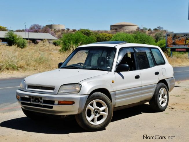 used toyota rav 4 1996 rav 4 for sale windhoek toyota rav 4 sales toyota rav 4 price n. Black Bedroom Furniture Sets. Home Design Ideas
