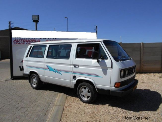 Used Volkswagen Microbus 2 6 1997 Microbus 2 6 For Sale