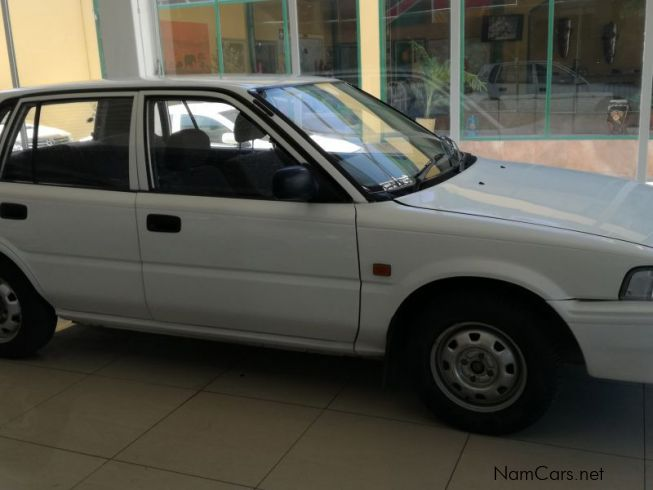 used toyota tazz 1998 tazz for sale windhoek toyota tazz sales toyota tazz price 2 611. Black Bedroom Furniture Sets. Home Design Ideas