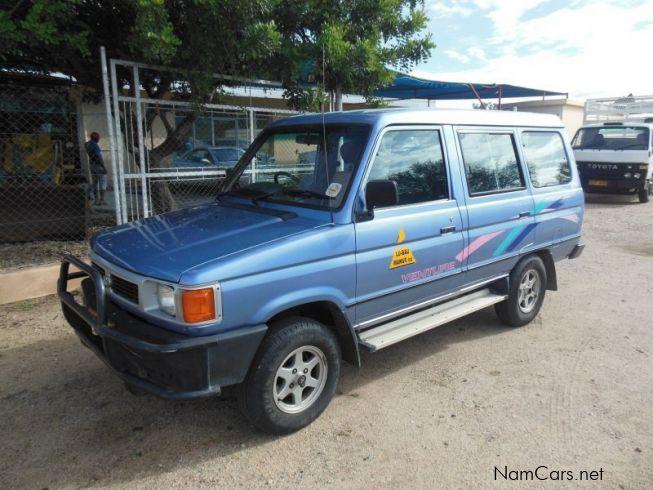 Used Toyota Venture 1998 Venture For Sale Okahandja