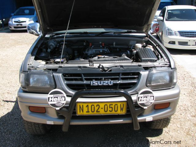 Used Isuzu Kb 320 V6 1999 Kb 320 V6 For Sale Windhoek