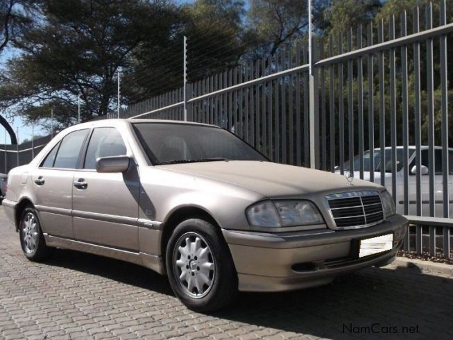 Used mercedes benz c240 elegance a t 1999 c240 elegance for 240 mercedes benz for sale