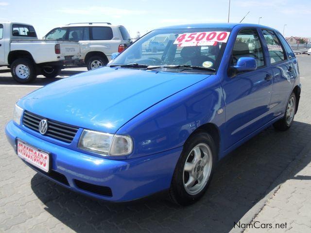 Crossroads Auto Sales >> Used Volkswagen Polo Playa 1.8i 5Dr H/Back | 2000 Polo Playa 1.8i 5Dr H/Back for sale ...