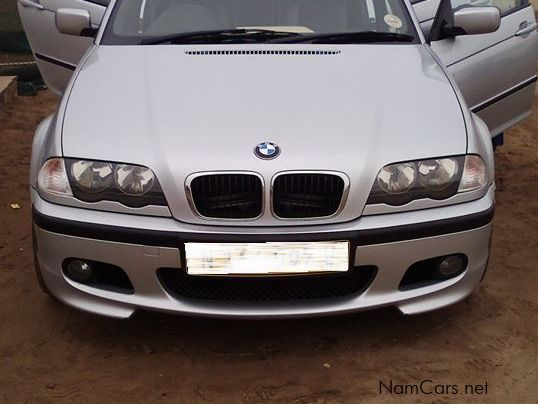 used bmw 325i m sport 2001 325i m sport for sale windhoek bmw 325i m sport sales bmw 325i. Black Bedroom Furniture Sets. Home Design Ideas