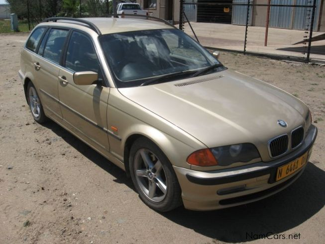 used bmw 325i touring 2001 325i touring for sale okahandja bmw 325i touring sales bmw 325i. Black Bedroom Furniture Sets. Home Design Ideas