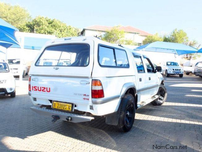 Used Isuzu Kb320 Lx