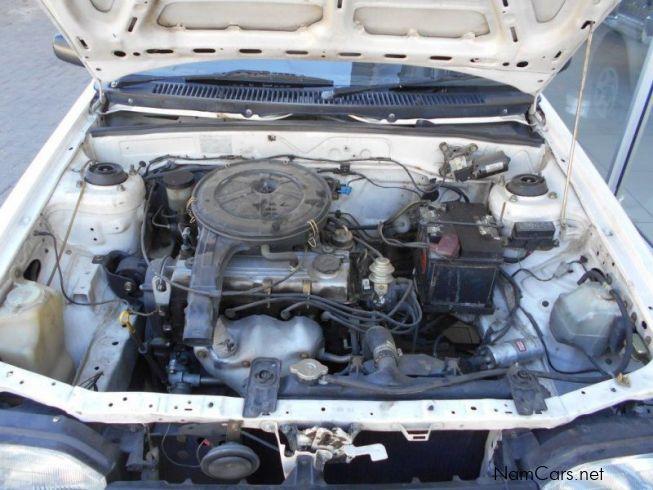 Used Mazda Rustler 130 Drifter P U S C 2001 Rustler 130