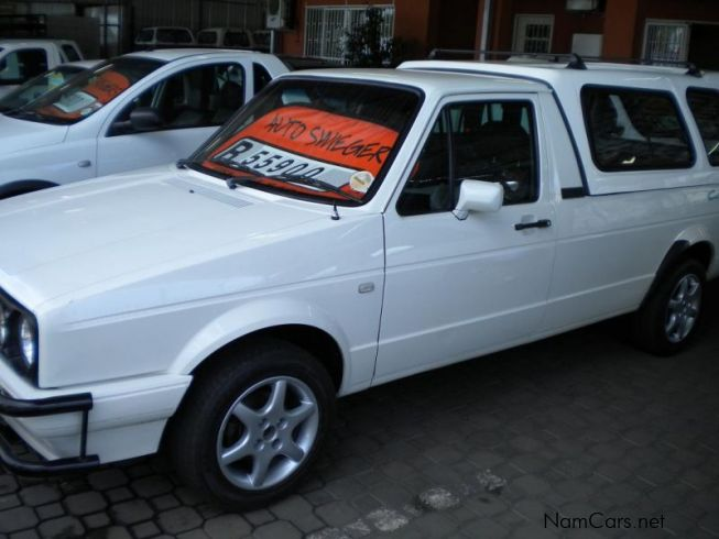 Used Volkswagen Caddy 1.6 | 2001 Caddy 1.6 for sale ...