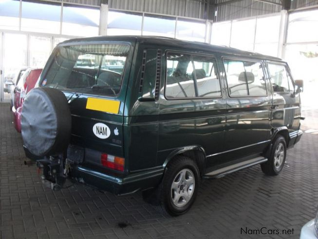 Volkswagen VW Minibus 2.6i Caravelle in Namibia