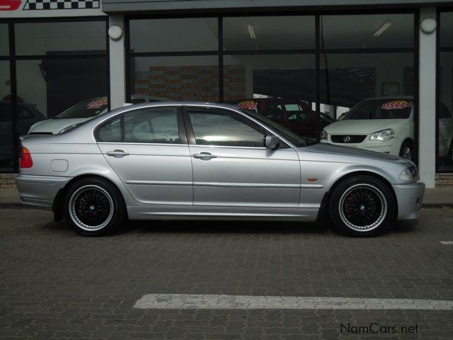 used bmw 325i e46 2002 325i e46 for sale swakopmund. Black Bedroom Furniture Sets. Home Design Ideas