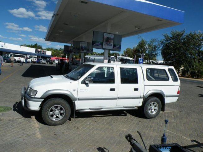 Used Isuzu Kb 300 Tdi 4x4 Lx P  U D  C