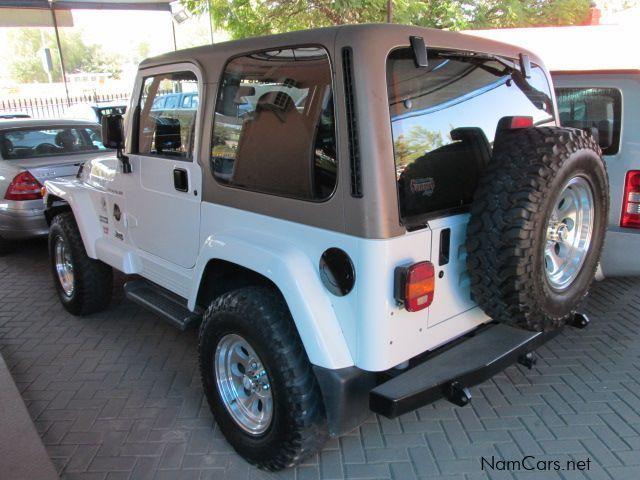 used jeep wrangler 2002 wrangler for sale windhoek jeep wrangler sales jeep wrangler price. Black Bedroom Furniture Sets. Home Design Ideas