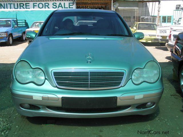 Used mercedes benz kompressor 2002 kompressor for sale for Mercedes benz kompressor for sale