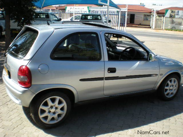 used opel corsa 1 6 gsi ltd 2002 corsa 1 6 gsi ltd for sale windhoek opel corsa 1 6 gsi ltd. Black Bedroom Furniture Sets. Home Design Ideas