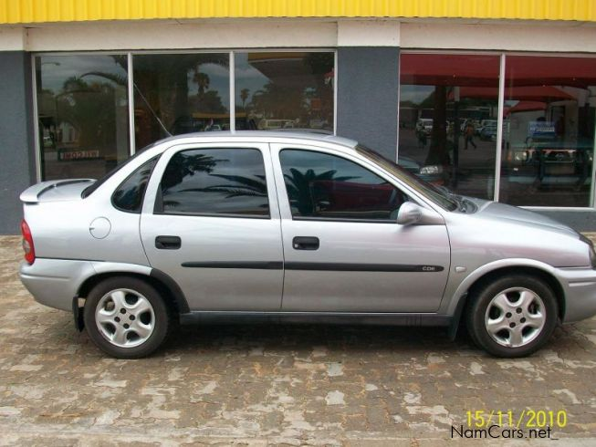 used opel corsa 2002 corsa for sale gobabis opel corsa sales opel corsa price 4 893. Black Bedroom Furniture Sets. Home Design Ideas