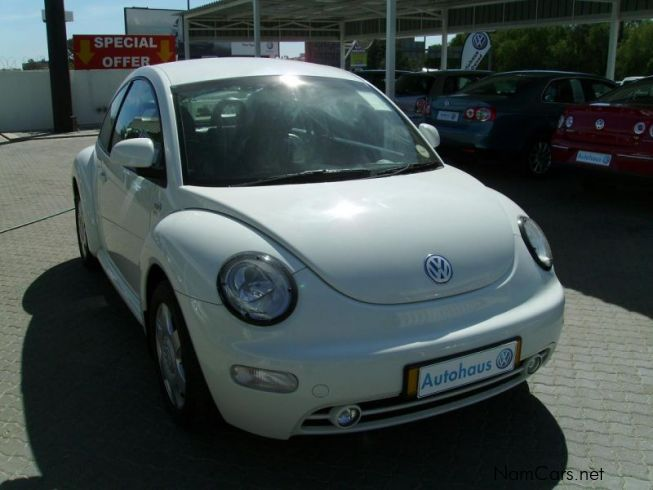 used volkswagen beetle 2002 beetle for sale windhoek volkswagen beetle sales volkswagen. Black Bedroom Furniture Sets. Home Design Ideas