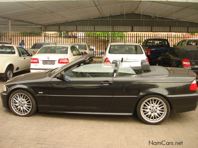 used bmw bmw 330ci convertible 2003 bmw 330ci. Black Bedroom Furniture Sets. Home Design Ideas