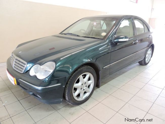 used mercedes benz c270 cdi 2003 c270 cdi for sale walvis bay mercedes benz c270 cdi sales. Black Bedroom Furniture Sets. Home Design Ideas