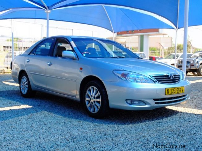 used toyota camry 2003 camry for sale windhoek toyota camry sales toyota camry price. Black Bedroom Furniture Sets. Home Design Ideas