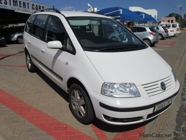used volkswagen sharan 2003 sharan for sale windhoek. Black Bedroom Furniture Sets. Home Design Ideas