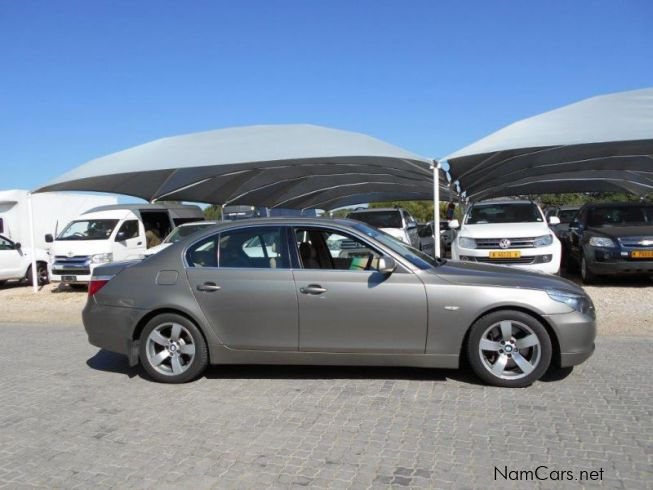 Used Bmw 5 Series 545i A T 2004 5 Series 545i A T For Sale Windhoek Bmw 5 Series 545i A T