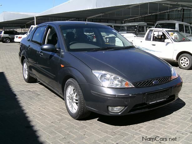 Ford Focus 1.6i in Namibia