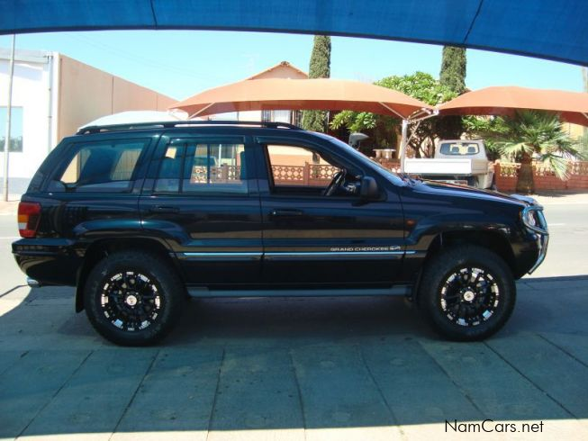 used jeep grand cherokee laredo 4 7 v8 2004 grand cherokee laredo 4 7 v8 for sale windhoek. Black Bedroom Furniture Sets. Home Design Ideas