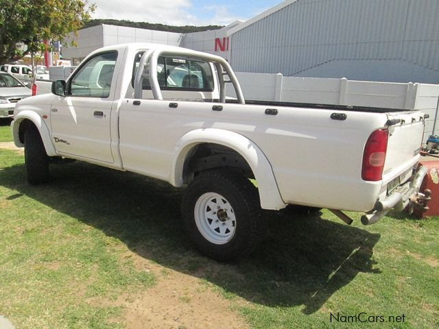 Used Mazda B2600 S C 4x4 2004 B2600 S C 4x4 For Sale