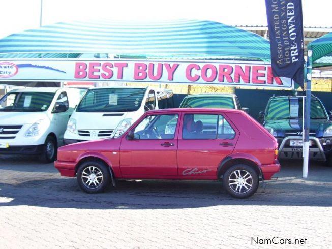 Used volkswagen citi chico 1 4 2004 citi chico 1 4 for for Honda dealership chico ca