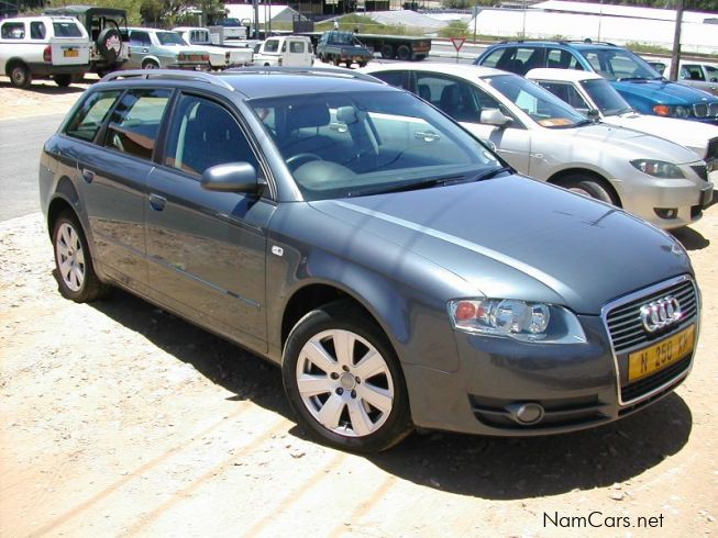 Used audi a4 1 8 t avant 2005 a4 1 8 t avant for sale for Audi a4 1 8 t motor for sale