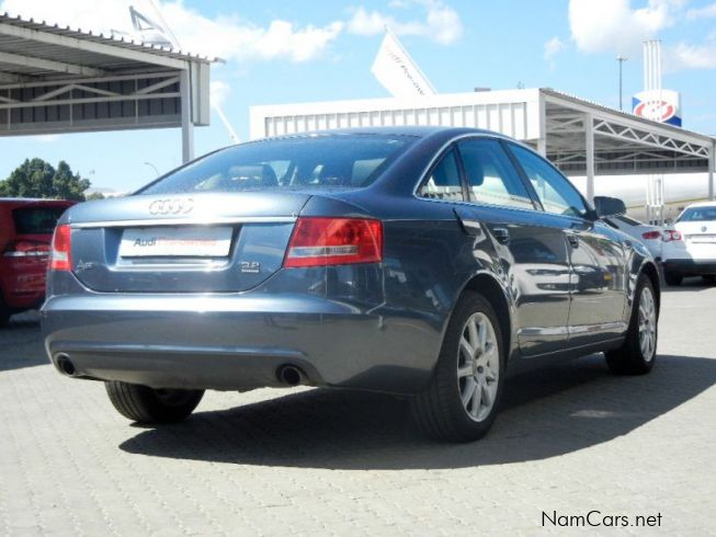 used audi a6 2005 a6 for sale windhoek audi a6 sales audi a6 price n 179 900 used cars. Black Bedroom Furniture Sets. Home Design Ideas