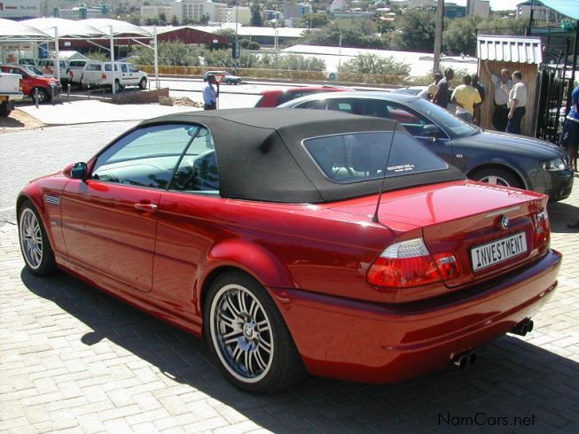 used bmw m3 2005 m3 for sale windhoek bmw m3 sales bmw m3 price n 329 000 used cars. Black Bedroom Furniture Sets. Home Design Ideas