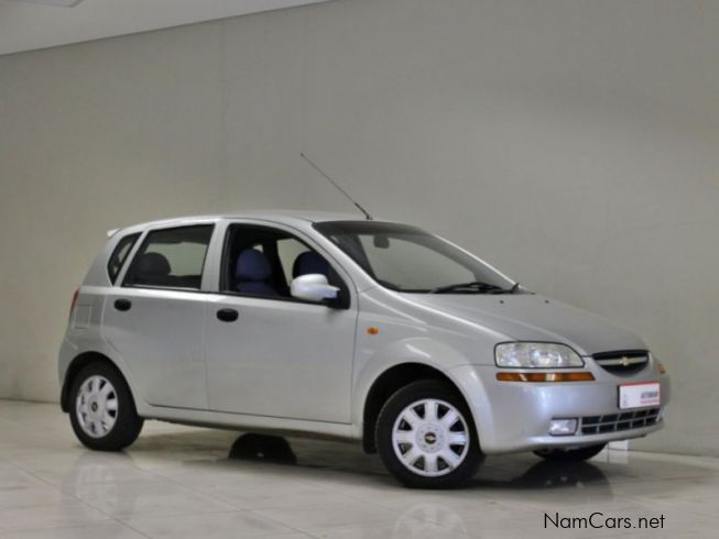 used chevrolet aveo ls 2005 aveo ls for sale windhoek. Black Bedroom Furniture Sets. Home Design Ideas