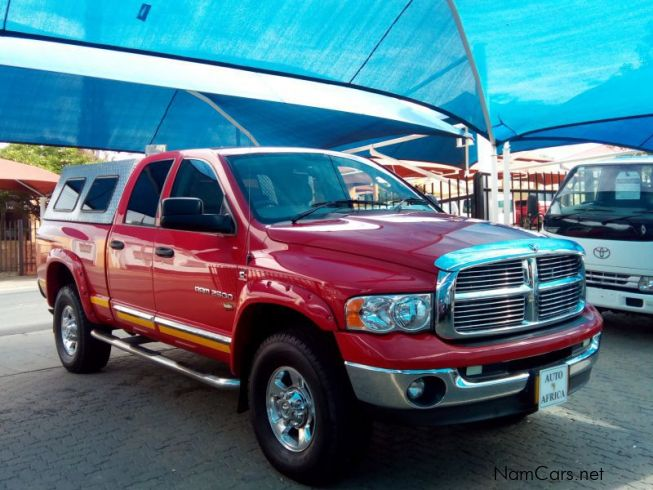 2013 dodge ram 2500 fuel mileage