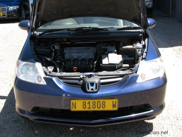 Used Honda Aria 2005 Aria For Sale Windhoek Honda Aria