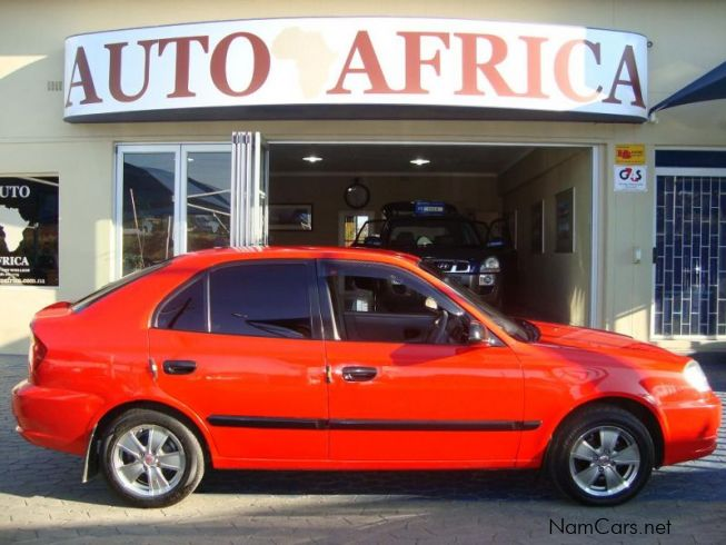 used hyundai accent 2005 accent for sale windhoek. Black Bedroom Furniture Sets. Home Design Ideas