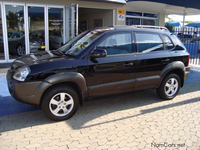 used hyundai tucson 2005 tucson for sale windhoek hyundai tucson sales hyundai tucson. Black Bedroom Furniture Sets. Home Design Ideas