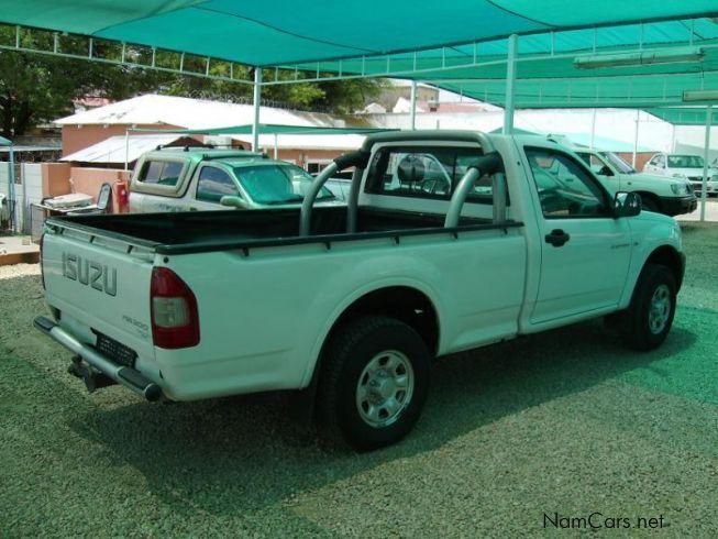 Used Isuzu Kb 300