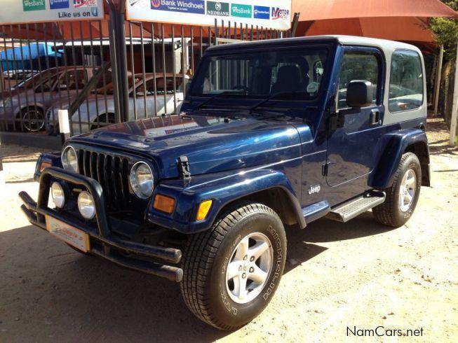 used jeep wrangler 2005 wrangler for sale windhoek jeep wrangler sales jeep wrangler price. Black Bedroom Furniture Sets. Home Design Ideas