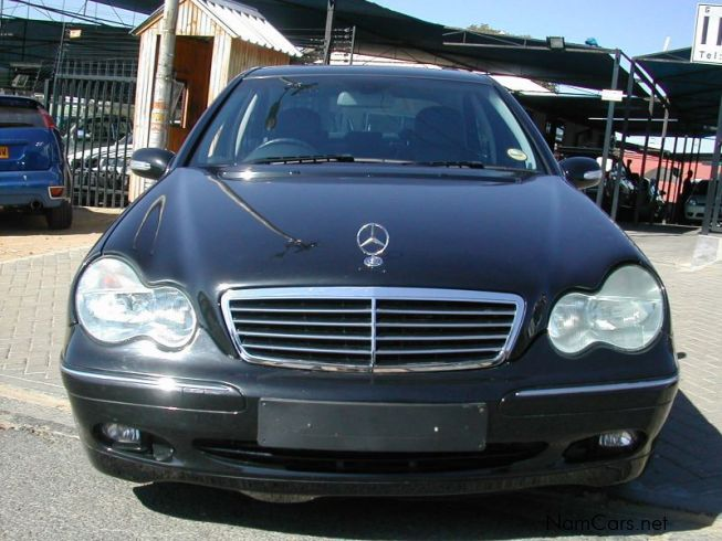 used mercedes benz c220 cdi 2005 c220 cdi for sale windhoek mercedes benz c220 cdi sales. Black Bedroom Furniture Sets. Home Design Ideas