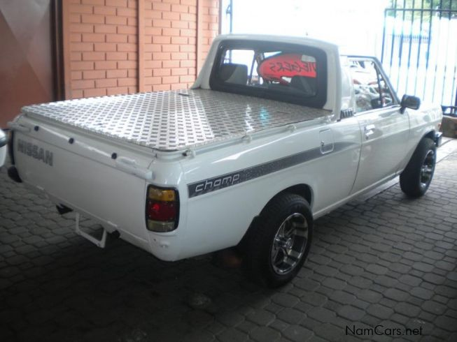 Used Nissan 1400 Champ | 2005 1400 Champ for sale ...