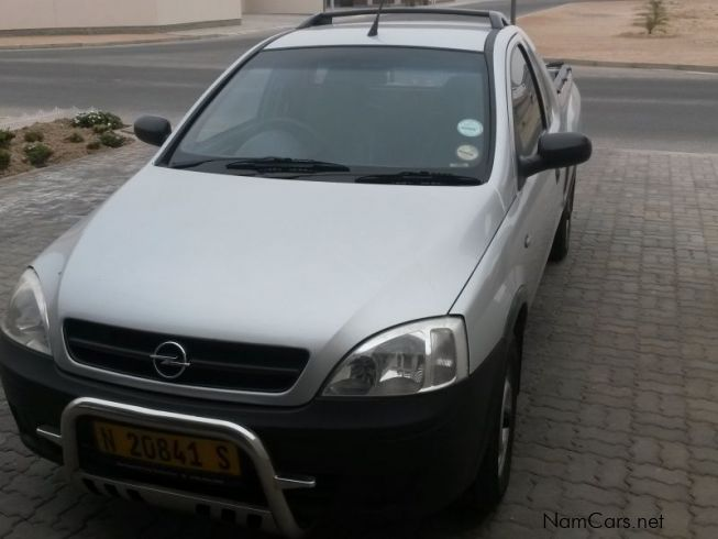 used opel corsa 2005 corsa for sale swakopmund opel corsa sales opel corsa price n 68 000. Black Bedroom Furniture Sets. Home Design Ideas