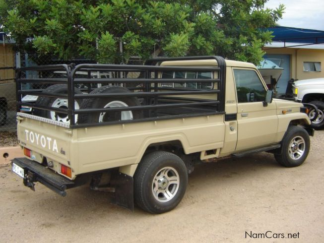 Service Manual Security System 1996 Toyota Land Cruiser